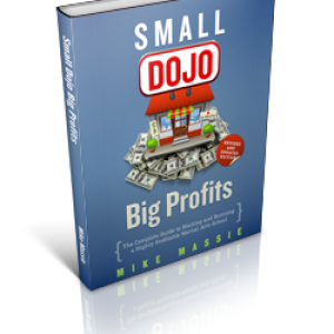 Small Dojo Big Profits School System